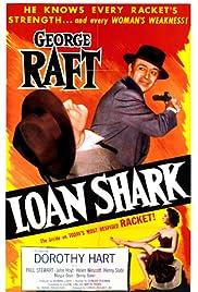 Loan Shark Poster