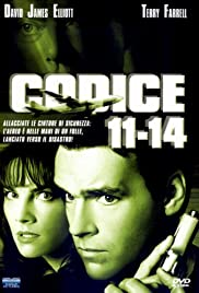 Code 11-14 (2003) Poster - Movie Forum, Cast, Reviews