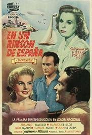 En un rincón de España Poster