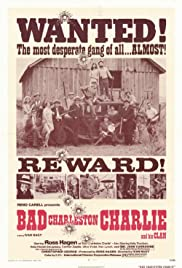 Bad Charleston Charlie Poster