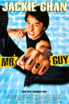 Image of Mr. Nice Guy