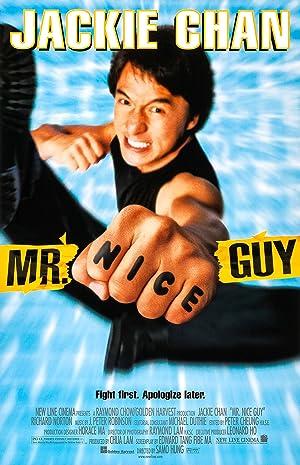 Mr. Nice Guy poster