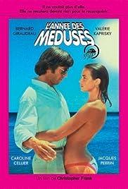 L'année des méduses(1984) Poster - Movie Forum, Cast, Reviews