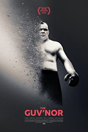 The Guv'nor (2016)