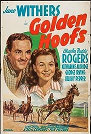 Golden Hoofs Poster