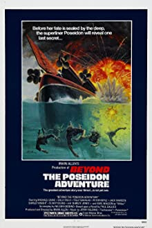 Poster Jagd auf die Poseidon