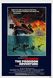 Beyond the Poseidon Adventure (1979) Poster - Movie Forum, Cast, Reviews