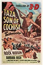 Image of Taza, Son of Cochise