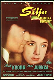 Silja - nuorena nukkunut Poster