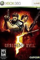 Image of Resident Evil 5