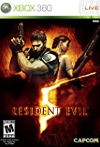 Primary image for Resident Evil 5