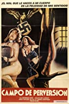Nathalie: Escape from Hell (1978) Poster
