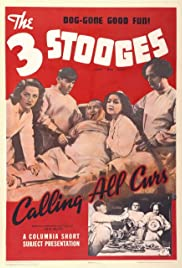 Calling All Curs (1939) Poster - Movie Forum, Cast, Reviews