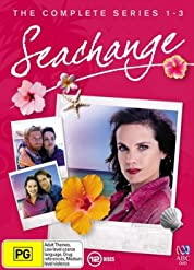 SeaChange - Season 2 (1999) poster