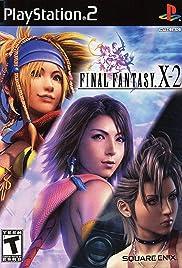 Final Fantasy X-2(2003) Poster - Movie Forum, Cast, Reviews
