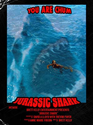 watch Attack of the Jurassic Shark full movie 720