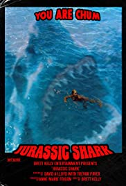 Attack of the Jurassic Shark (2012) Poster - Movie Forum, Cast, Reviews