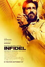 Infidel (2020) poster