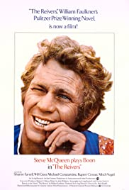 The Reivers(1969) Poster - Movie Forum, Cast, Reviews