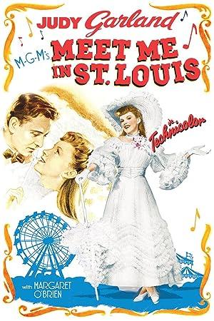 Watch Meet Me in St. Louis 1944 HD 720P Kopmovie21.online