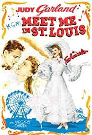 Meet Me in St. Louis Poster