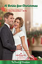 A Bride for Christmas poster