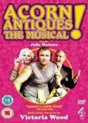 watch Acorn Antiques: The Musical full movie 720