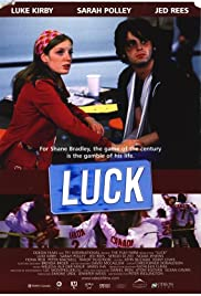 Luck(2003) Poster - Movie Forum, Cast, Reviews