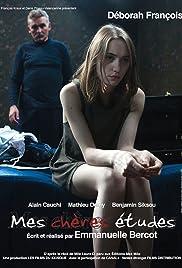Mes chères études(2010) Poster - Movie Forum, Cast, Reviews