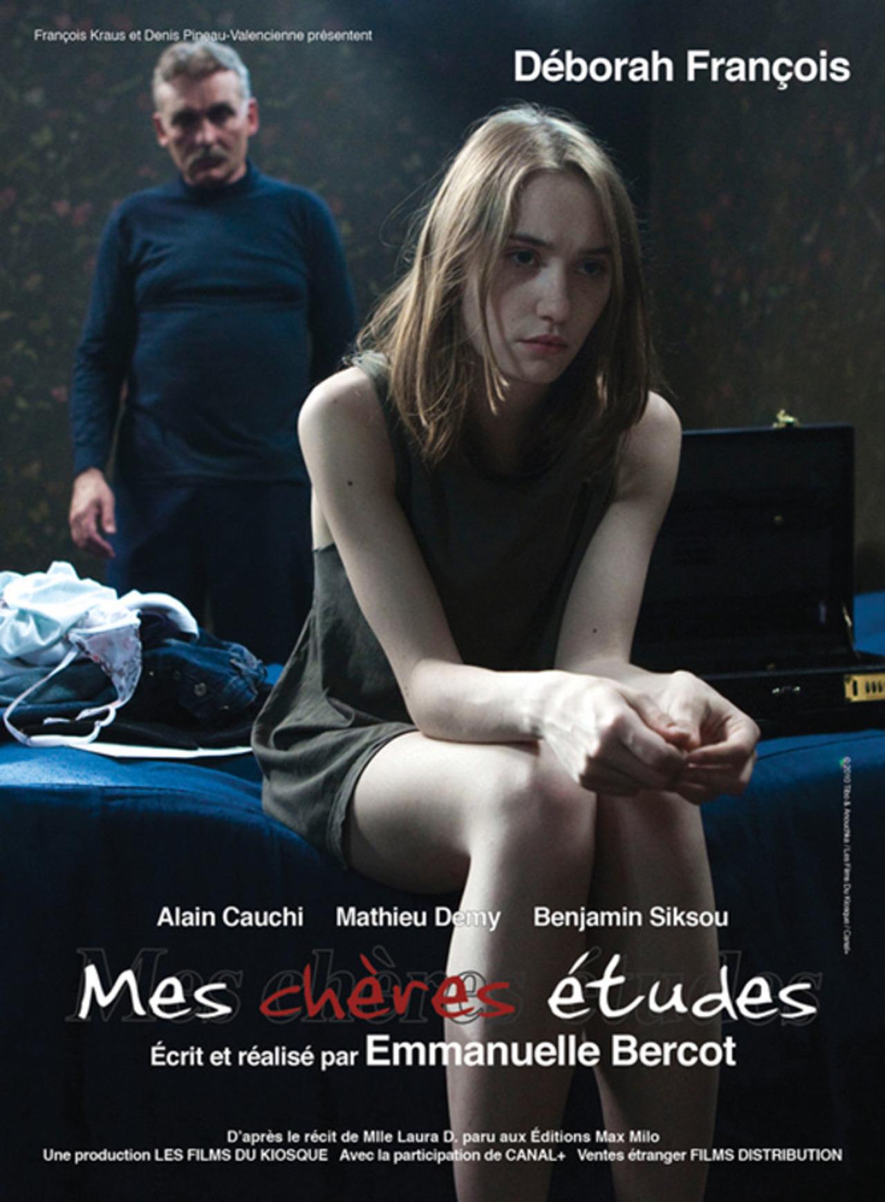 image Mes chères études Watch Full Movie Free Online