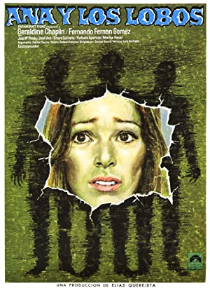 Anna and the Wolves (1973)