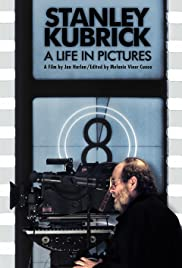 Stanley Kubrick: A Life in Pictures (2001) Poster - Movie Forum, Cast, Reviews