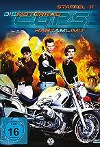 Primary image for Die Motorrad-Cops: Hart am Limit