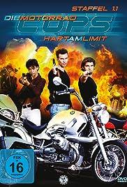 Die Motorrad-Cops: Hart am Limit