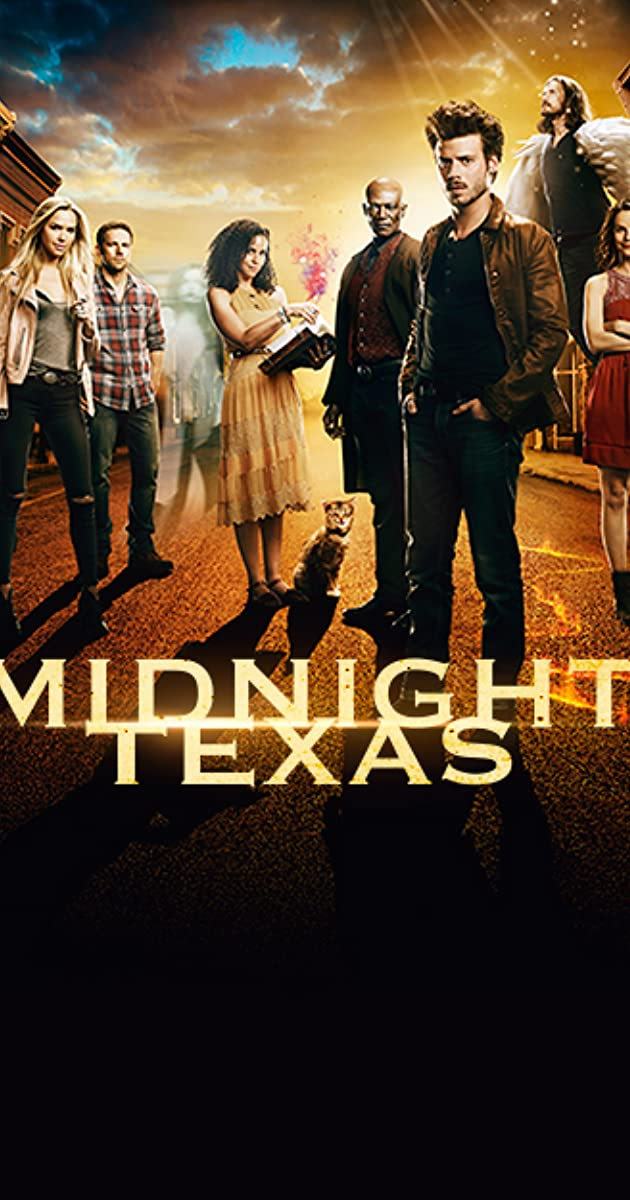 Midnight, Texas (TV Series 2017– ) 720p