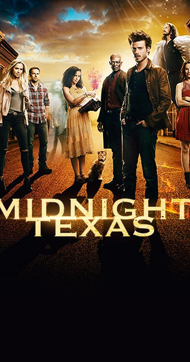 Midnight, Texas (TV Series 2017– ) | 720p