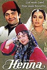Henna(1991) Poster - Movie Forum, Cast, Reviews