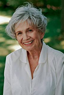 Alice Munro Picture