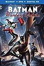 Batman and Harley Quinn (2017) Poster