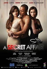 A Secret Affair(2012) Poster - Movie Forum, Cast, Reviews