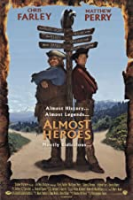 Almost Heroes(1998)