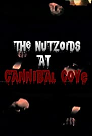 The Nutzoids at Cannibal Cove Poster