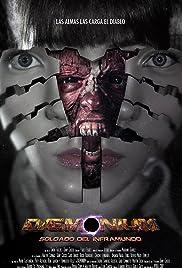 Daemonium: Underground Soldier(2015) Poster - Movie Forum, Cast, Reviews