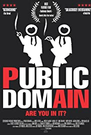 Public Domain (2003) Poster - Movie Forum, Cast, Reviews
