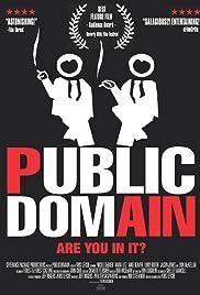 Public Domain(2003) Poster - Movie Forum, Cast, Reviews