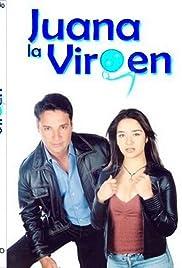 Juana la virgen Poster