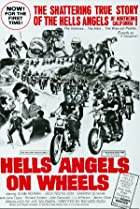 Image of Hells Angels on Wheels
