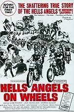 Hells Angels on Wheels(2017)