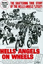 Primary image for Hells Angels on Wheels