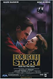 Fourth Story (1991) Poster - Movie Forum, Cast, Reviews